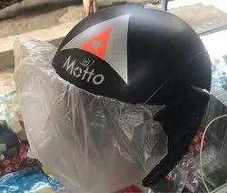 Motto Helmet &Half Face