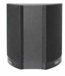 Mega 18 W DWS-18T Wooden Wall Mount Speaker