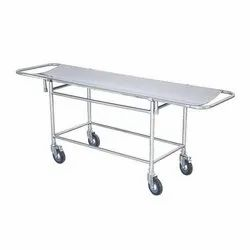 Examination Stretcher Trolley