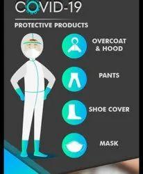 Body Shield - Corona Dress