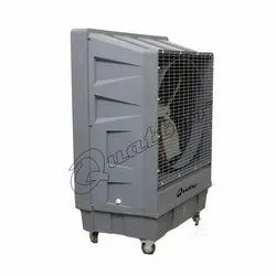 Quattro Grey 120 Liter Portable Tent Cooler, Size: Large, Model Name/Number: CAC120I