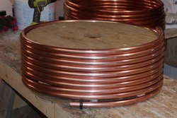 Copper Tube Heat Exchanger