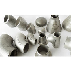 6Mo Grade Stainless Steel Seamless Buttweld Fittings
