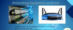 Rental Network Equipment Services in Chennai