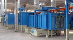 Pretreatment Plants