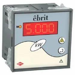 HPL Energy Meter, Model Name/Number: Orbit - Series, 220Vac & 415Vac