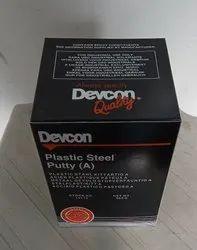 Devon Plastic Steel (A)
