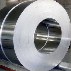 Stainless Steel 410 Coils