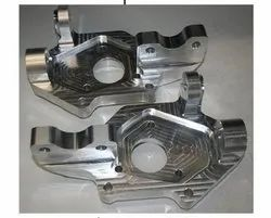 VMC Turned Parts