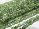 Green Neon Apatite
