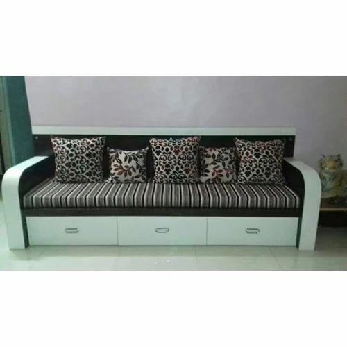 Seater Designer Storage Sofa Rs 45000