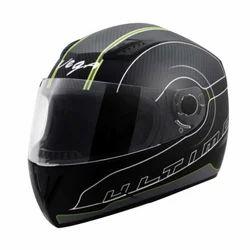 Ultimo Graphic Helmet