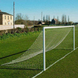Football Goal post nets