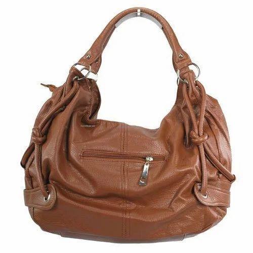 2c062f19ca1d Ladies Leather Bag, लेडीज लेदर बैग, Women Leather Bag ...