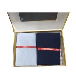 Regular Wear Raymond Hand Wash Shirt And Trouser Fabric
