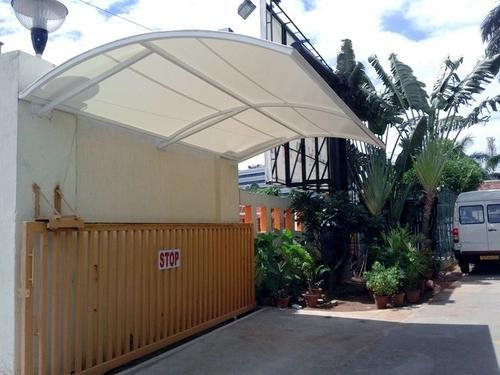 Residential Tensile Sheds
