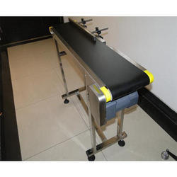Material Handling Belt Conveyor