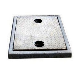 24x18 Inch Medium Duty RCC Manhole Cover