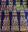 Kali Jacquard Fabric