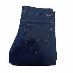Stretchable RGB Ladies Jeans, Waist Size: 28 - 36