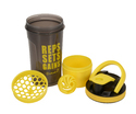 Brawny Plastic Gym Sipper