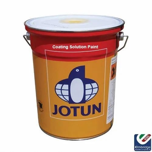Protective Coating  Paint-jotun