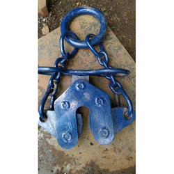 Vertical Plate Lifting Clamp (Local)