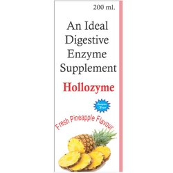 An Ideal Digestive Enzyme Supplement