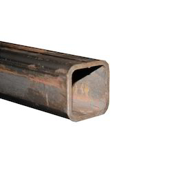 Mild Steel MS Square Pipe, Thickness: 1-10 Mm