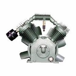 Elgi Compressor Block Bare, Air And Gas
