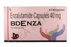 Bdnza 40mg Capsules