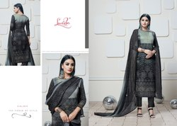 Levisha Presents Fancy Salwar Kameez