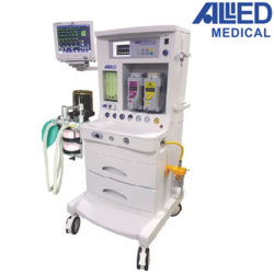 Allied Anesthesia Machine And Workstation