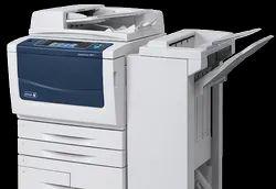FREE XEROX MACHINE FOR RENT