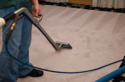 Carpet Cleaning Work