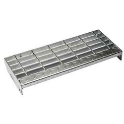 MS Stair Grating
