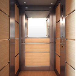 Residential Elevator AMC