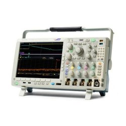 16 Channels Tektronix MDO4000C Mixed Domain Oscilloscope, 500 Mhz Or 1 Ghz
