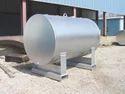 Oil Saddles Tank