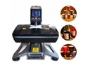 All In One 3D Mobile And T-shirt Sublimation Machine