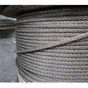 High Carbon Steel Rope