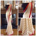 Nylon Mono Saree