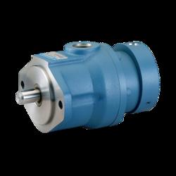 CAT 424B Hydraulic Pump Service