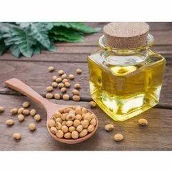 Natural Soybean Oil