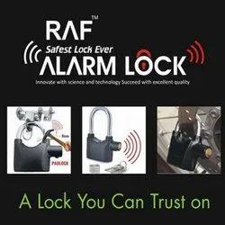 RAF Alarm Lock