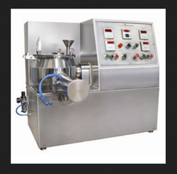 High Shear Mixers - High Intensity Mixer Latest Price