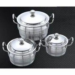 Cross Fire Bon Bon Cookware Set