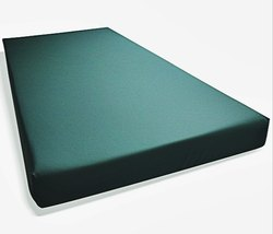 Sleepson Green Hospital Mattress, For Commercial, 72 X 36 X 4 Inch