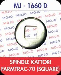 Spindle Katori Farmtrac-70 (Square)