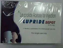 Lupride Depot Sun Pharma
